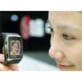 CES 2009 : LG va présenter une montre téléphone mobile