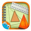 Chocolapps lance Mon Univers Géométrique sur iOS et Android