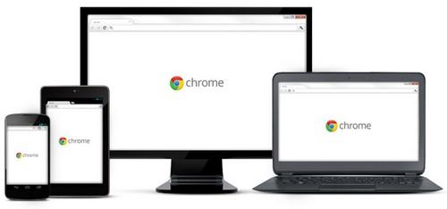 Chrome 35 : la toute dernière version du navigateur de Google