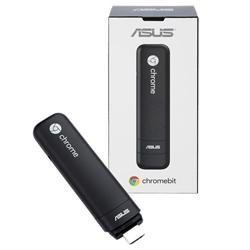 La clé HDMI Chromebit d'Asus arrive en France