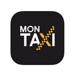 """""""Mon appli Taxi"""" : Une application nationale pour s'adresser directement aux taxis de toutes les compagnies"""