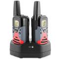 Communiquez gratuitement sur 10 Km avec un talkie-walkie