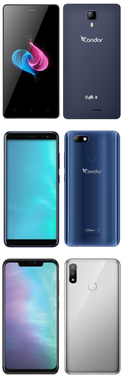 Condor, la marque africaine annonce le lancement officiel de sa gamme de téléphonie mobile en France