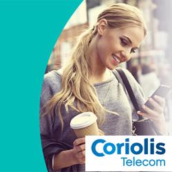 Coriolis simplifie sa gamme d'offres Brio Liberté