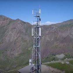 Couverture mobile en montagne, les opérateurs poursuivent leurs efforts de déploiement