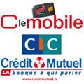 Crédit Mutuel - CIC et NRJ mobile s'allient dans la téléphonie mobile