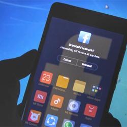 De nombreuses applications Android envoient vos données à Facebook sans votre consentement
