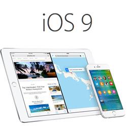iOS 9 en version bêta publique pour la première fois