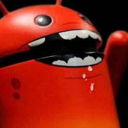 Des appareils Android sont parfois livrés avec des malwares pré-installés