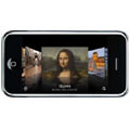 Des applications mobiles permettent de se géolocaliser à l'intérieur des musées