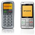 Des mobiles simplifiés débarquent sur le marché