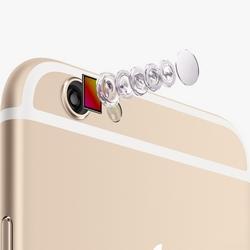 Apple change gratuitement les pièces défectueuses d'iSight pour iPhone 6 Plus