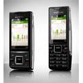 """Deux nouveaux mobiles """"Ecolo"""" chez Sony Ericsson"""