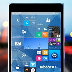 Développer des applications sous Windows 10, sans codage