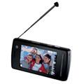 DiBcom intègre la TNT sur le mobile LG KB770