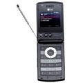 DiBcom int�gre la TNT sur un mobile LG