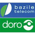 Doro et Bazile Telecom s'allient pour lancer un pack dédié pour les seniors
