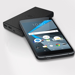 DTEK50 de Blackberry
