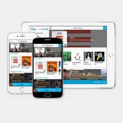 Réglo Musique, le service de musique en streaming signé E.Leclerc