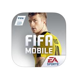 Un  nouveau jeu de football pour smartphones