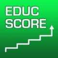 EducScore, l'application iPhone spécialement conçue pour les étudiants