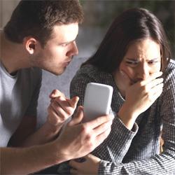 Quand est-ce ce que l'espionnage d'un téléphone est justifié?