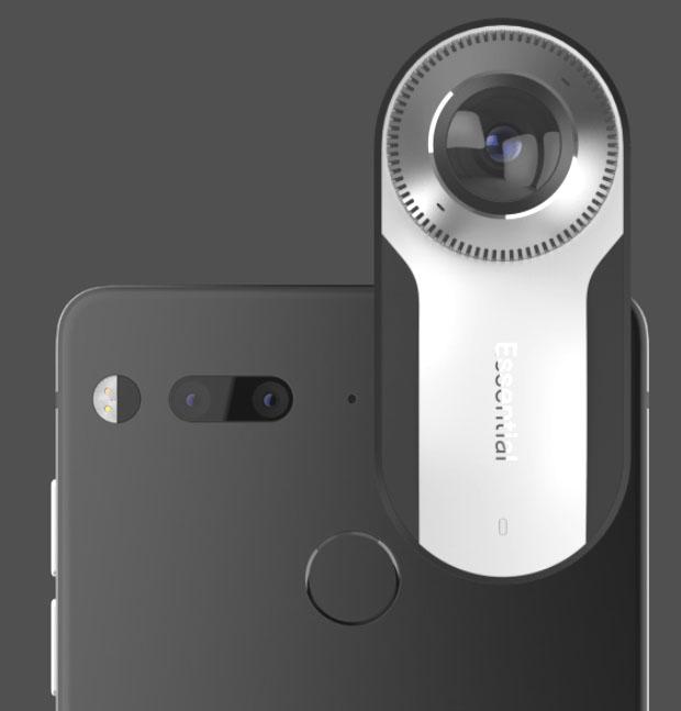 Essential Phone : le smartphone modulaire qui pourrait réussir ?