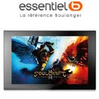 essentiel b : Dark'Tab, une tablette con�ue pour les gamers