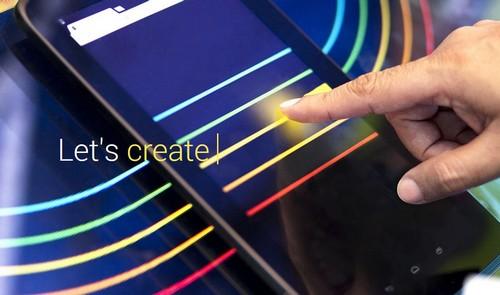 Est-ce que Google prépare une Nexus 8 ?
