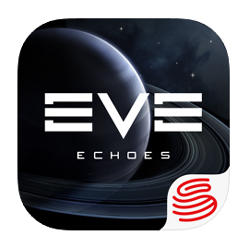 EVE Echoes sort sur iOS et Android