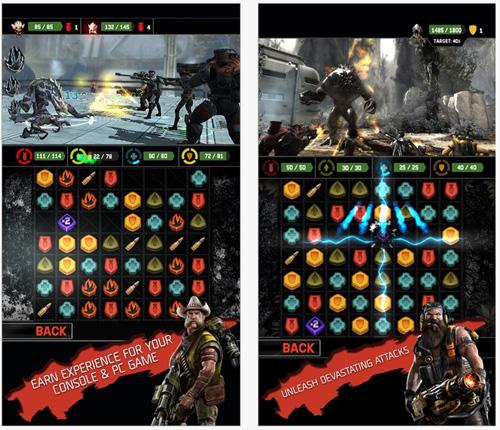Evolve: Hunters Quest, un jeu qui associe des mécaniques de puzzle et de combat