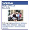 Facebook arrive en version mobile sur le portail i-mode chez Bouygues T�l�com