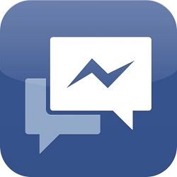 Facebook et Messenger, la séparation