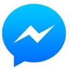 Facebook int�gre l'envoi de vid�os � Messenger