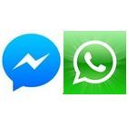 Android Wear fait place �  Facebook Messenger et Whatsapp