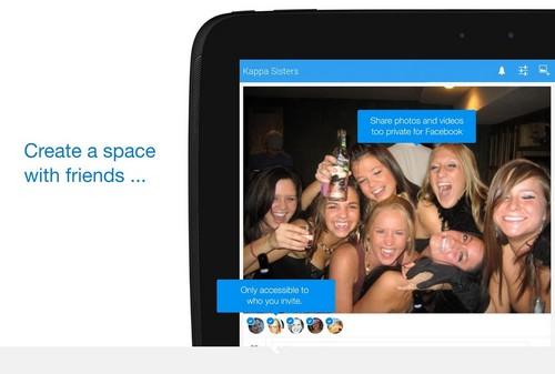 Facebook prépare Moments pour mieux cibler les publications des utilisateurs