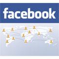 Facebook propose une mise à jour de son logiciel, sur les BlackBerry