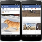 Facebook veut �tre  pr�sent dans le monde professionnel