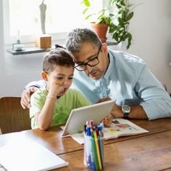 Google dévoile Family Link : le compte Google pour les -13 ans