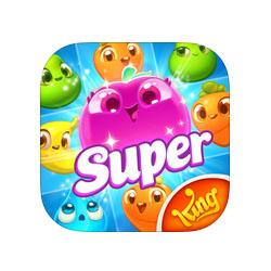Farm Heroes Super Saga, le second opus  arrive sur mobile