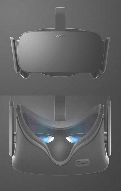 Faut-il un ordinateur puissant pour profiter de l'Oculus Rift ?