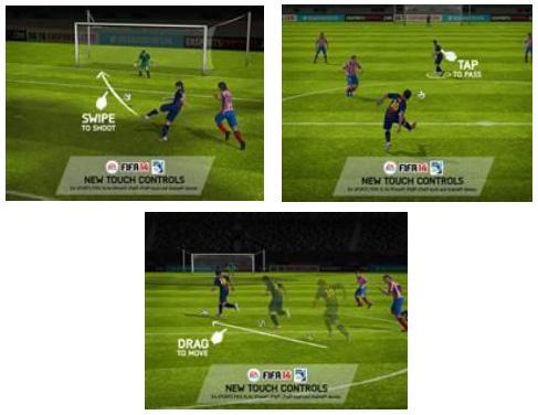 FIFA 14 bientôt disponible sur iPhone et Android