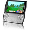 FIFA 2012 et Minecraft sont disponibles sur le Sony Ericsson Xperia PLAY