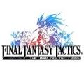 Final Fantasy Tactics : The War of The Lion débarque sur l'App Store