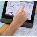 Fini les manuels de sécurité en papier pour les pilotes d'Air France