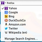 Firefox laisse tomber Google pour choisir Yahoo