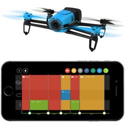 39 flight plan 39 pour bebop drone crez vos plans de vol. Black Bedroom Furniture Sets. Home Design Ideas