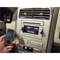 Ford va lancer un système permettant de relier une clé 3G sur certains de ses véhicules
