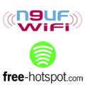 free-hotspot.com ouvre son réseau aux abonnés Neuf Cegetel