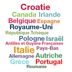 Free : les appels depuis la Croatie vers la France sont int�gr�s au forfait
